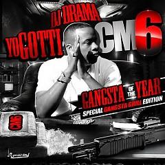 Cocaine Muzik 6 (CD1) - Yo Gotti