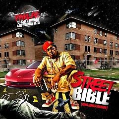 Street Bible (CD1) - Parlae