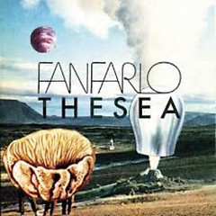 The Sea (EP) - Fanfarlo