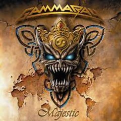 Majestic - Gamma Ray