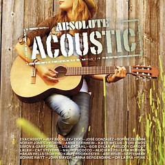 Absolute Acoustic (CD4)