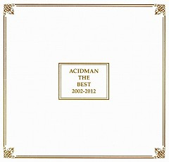 ACIDMAN The Best (CD2)
