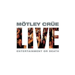 Live: Entertainment or Death (CD1)