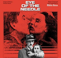 Eye Of The Needle OST (Expanded) - CD4 - Miklos Rozsa