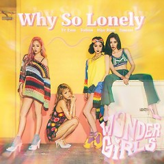 Why So Lonely (Single)