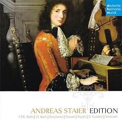 Haydn Joseph - Klaviersonaten Hob.XVI 35-39 & 20 - Andreas Staier
