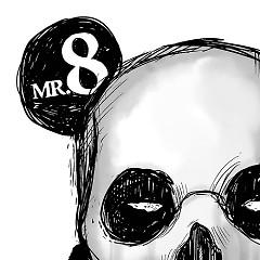 8 - MR.8