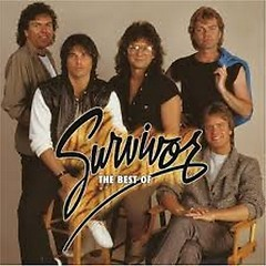 Survivor (Japan Remasters) - Survivor
