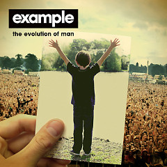 The Evolution of Man (Deluxe Version) (CD2) - Example
