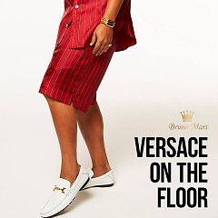 Versace On The Floor (Single)