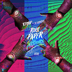 Rock Paper Scissors (Single) - Waka Flocka Flame, DJ Whoo Kid, The Runners