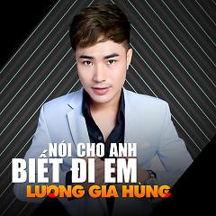 Nói Cho Anh Biết Đi Em - Lương Gia Hùng