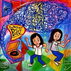 The Very Best Of Puffy ~Amiyumi Jet Fever~ (CD1)