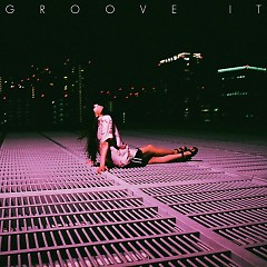 Groove it - iri