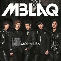 MONA LISA (Japanese Ver.)