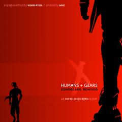 Xenogears - Gears   - Yasunori Mitsuda