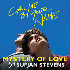 Mystery Of Love (Call Me By Your Name OST) - Sufjan Stevens