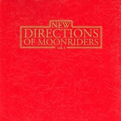 NEW DIRECTIONS OF MOONRIDERS Vol.1 (CD1)
