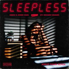 Sleepless (Jonas Hahn Remix) - Dzeko, Jonas Hahn