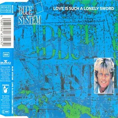 Love Is Such A Lonely Sword