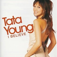 I Believe (Japan Limited Edition) - Tata Young