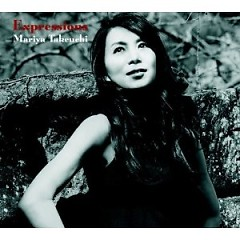 Expressions (CD3) - Mariya Takeuchi