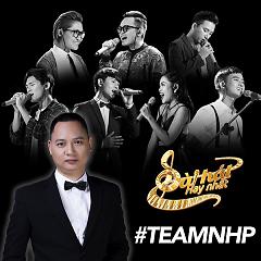 Album Sing My Song season 1 - Team Nguyễn Hải Phong