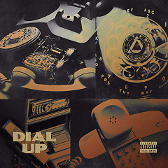 Dial Up (Single) - Kirk Knight, Nyck Caution