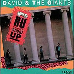 R-U Gonna Stand Up - David And The Giants