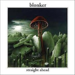 Straight Ahead - Blonker