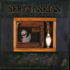 Elect The Dead (Special Limited Edition) (CD2) - Serj Tankian