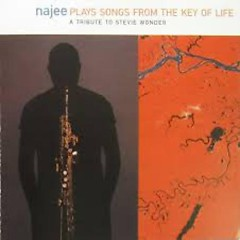 Najee Plays Songs From The Key Of Life - Najee
