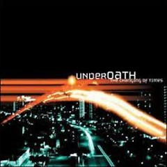 The Changing Of Times - Underoath