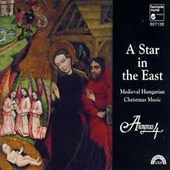 A Star In The East (CD1)
