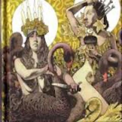 Yellow & Green (CD2) - Baroness