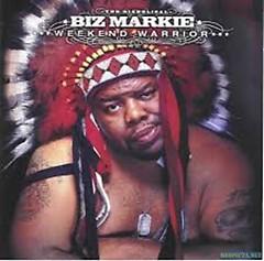 Weekend Warrior (CD1) - Biz Markie