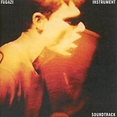 Instrument (Sound Track) - Fugazi