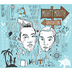 Navigation - Mighty Mouth