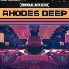 Rhodes Deep - Ronald Jenkees
