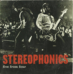 Five From Four - Stereophonics