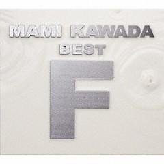 Mami Kawada Best 'F' CD3 - Mami Kawada