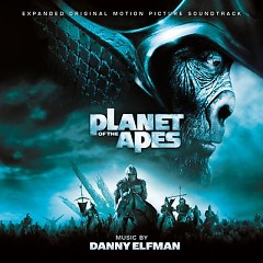 Planet Of The Apes OST (CD2)