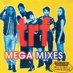 Mega Mixes (CD2)