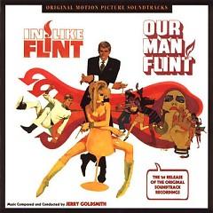 In Like Flint & Our Man Flint OST - Pt.2
