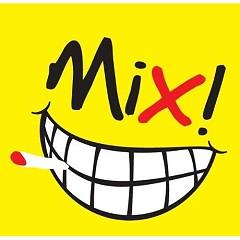 BEST MIX! (CD1) - INFINITY 16