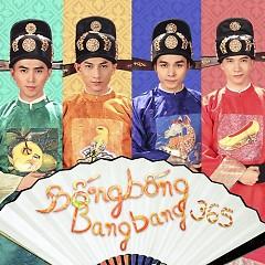 Bai hat Bống Bống Bang Bang (Single)