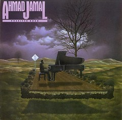 Rossiter Road - Ahmad Jamal