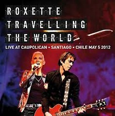 Traveling the World Live - Roxette