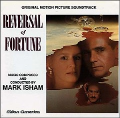 Reversal Of Fortune OST