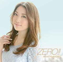 ZERO!! - Minami Kuribayashi